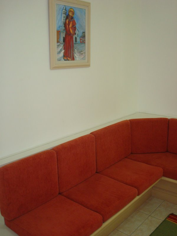 Sala de Eutanásia